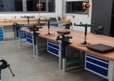 21/07/26-29 – Grundlagen der Metallbearbeitung noch 3 Plätze frei!
